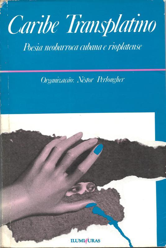 [Livro] Caribe Transplatino capa